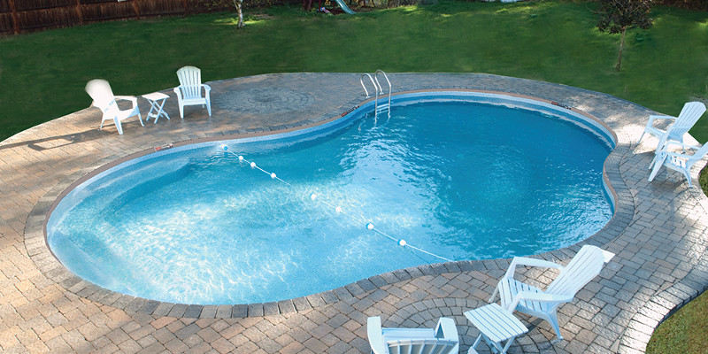 Small Pools in Simpsonville, South Carolina