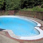 Inground Liner Pools in Greenville, South Carolina