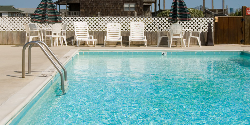 Pool Companies in Greenville, South Carolina