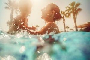 Salt Water Pools: The Basics